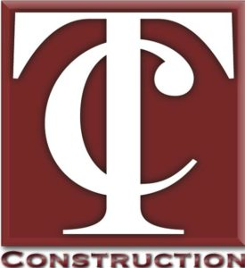 Tri-City Construction Logo
