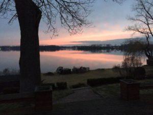 Lake Ponemah Fenton MI