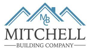 New Build Construction Company Logo