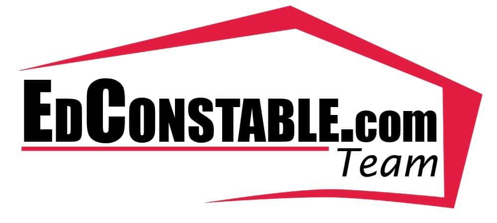 Ed Constable Team Logo